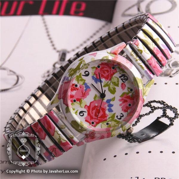 ساعت فانتزی مدل ارشین _ کد : 600003