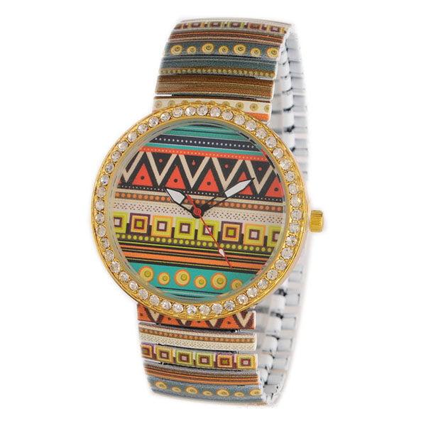 ساعت فانتزی مدل جویان _ کد : 600004