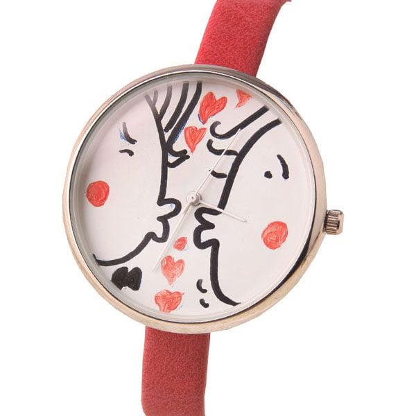 ساعت فانتزی مدل نرسی _ کد : 600009