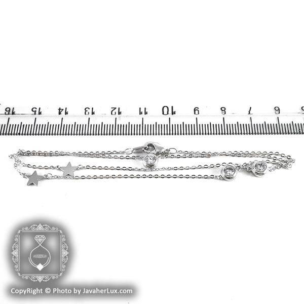 گردنبند زنانه مدل آرنیکا _ کد : 200085
