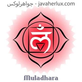 چاکرا اول - چاکرا ریشه – چاکرا تکیهگاه – چاکرا مولادهارا - Base Chakra – Muladhara Chakra – Root Chakra