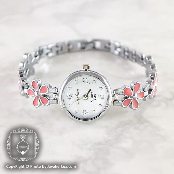 ساعت زنانه مدل شلیر _ کد : 600044