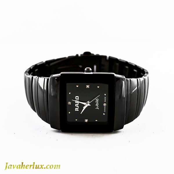 ساعت مردانه رادو مدل جوبیل _ کد : 600023