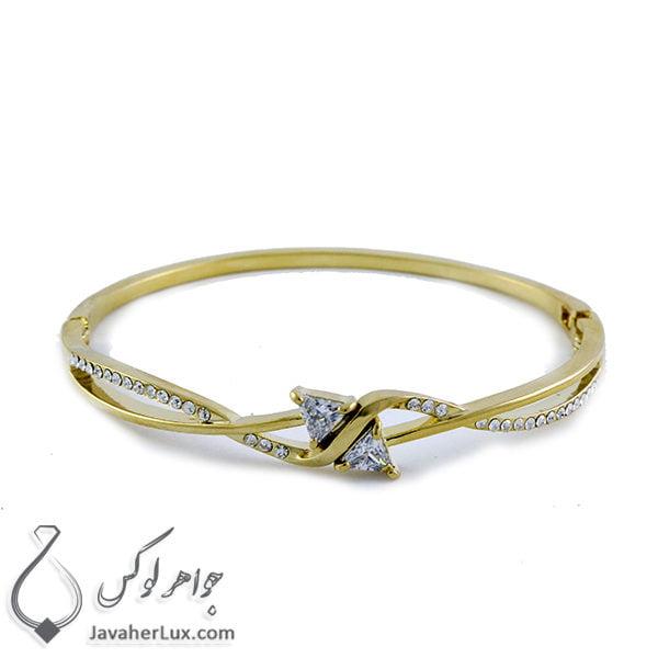 دستبند زنانه النگویی مدل اوریاد _ کد : 200269