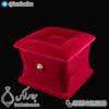 جعبه جواهر انگشتری _ کد : 700001