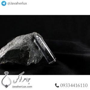 منشور سنگ کریستال کوارتز مدل داریاو _ کد : 400378
