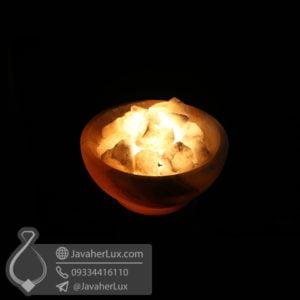 کاسه سنگ نمک هالیت _ کد : 400468