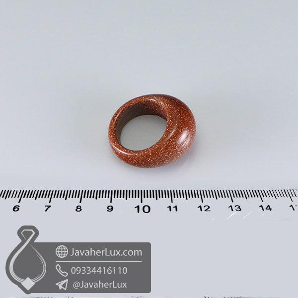 انگشتر سنگ دلربا _ کد : 400485