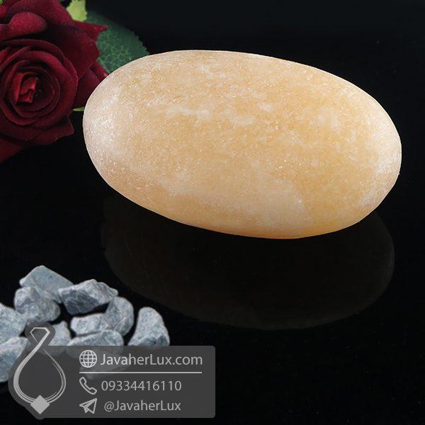صابون سنگ نمک هالیت لیمویی _ کد : 400652