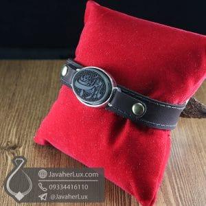 دستبند یشم حکاکی ام المصائب یا زینب _ کد : 400758